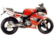Rieju RS1 50 Evolution